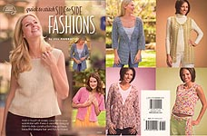 ASN Quick- Stitch Side- To- Side Fashions
