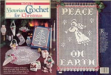 McCall's Victorian Crochet For Christmas