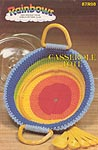 Rainbows: Casserole Tote