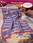 The Needlecraft Shop Afghan Collector Series: Country Charm