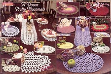 Annie Potter Presents: A Dozen Pretty Placemats