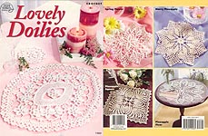 ASN Lovely Doilies