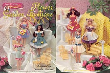 Annie Potter Presents: Flower Garden Fashions