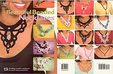 Annie's Attic Beautiful Beaded Necklaces
