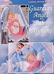 LA Guardian Angel Baby Afghans