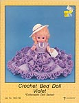 Tiffany, by Td creations, inc. for 13 inch doll