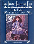 Cache Junction Ruffles & Bows for 18 in porcelain doll.