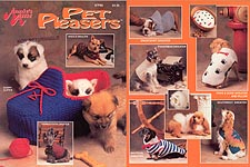 Annie's Attic Pet Pleasers