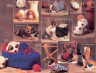 Annie's Attic Pet Pleasers - digest