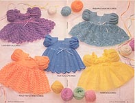 Annie's Attic Ruffles, Ribbons & Bows
