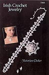 Annie's Attic Irish Crochet Jewelry: Victorian Choker