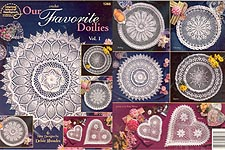 ASN Our Favorite Doilies, Vol. 1