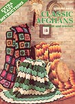 Leisure Arts Classic Afghans to Knit and Crochet