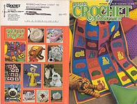 Annie's Crochet Newsletter #88, Jul-Aug 1997