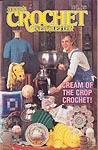 Annie's Crochet Newsletter #15, May-June 1985