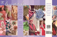 Annie's Attic Love Stitches