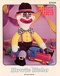 Annie's Attic Clowning Around: Howie Hobo