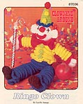 Annie's Attic Clowning Around: Ringo Clown