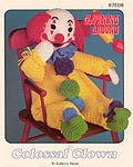 Annie's Attic Clowning Around: Colossal Clown
