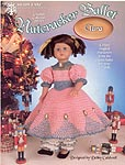 Shady Lane Nutcracker Ballet: Clara for 15 inch dolls.