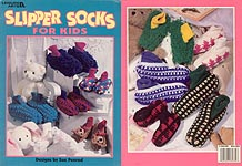 LA Slipper Socks for Kids