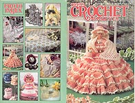 Annie's Crochet Newsletter #92, Mar-Apr 1998
