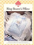 Vanna's Afghan and Crochet Favorites, Ring Bearer's Pillow