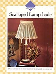 Vanna's Afghan and Crochet Favorites, Scalloped Lampshade