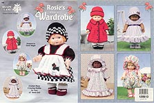 Shady Lane Rosie's Crochet Wardrobe