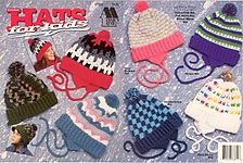 Annie's Attic Hats For Kids