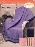 The Needlecraft Shop Afghan Collector Series: Cozy Comfort