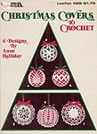 Christmas Covers to Crochet