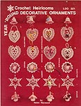 Helen Haywood Year 'Round Decorative Ornaments