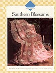 Southern Blossoms Afghan