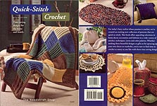 TNS Quick- Stitch Crochet