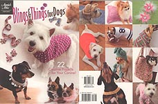 Annie's Attic Crochet Blings & Things for Dogs
