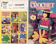Annie's Crochet Newsletter #83, Sept - Oct 96