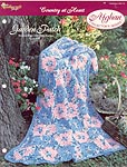 The Needlecraft Shop Afghan Collector Series: Garden Patch