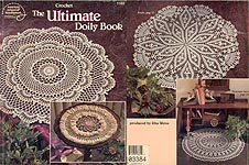 ASN The Ultimate Doily Book