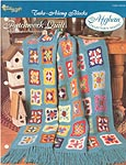 The Needlecraft Shop Afghan Collector Series: Patchwork Quilt