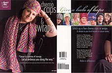 Annie's Attic Chemo Caps & Wraps