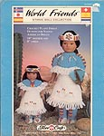 World Friends Plains Indian Outfits