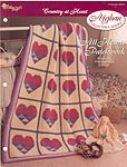 The Needlecraft Shop Afghan Collector Series: All Hearts Patchwork