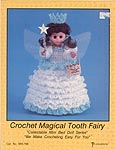 Td creations Collectable Mini Bed Doll Series: Magical Tooth Fairy