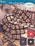 The Needlecraft Shop Afghan Collector Series: Jewels in the Sand