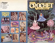 Annie's Crochet Newsletter #86, Mar - Apr 1997
