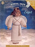 Shady Lane Victorian Collecton: Angel for 18 inch dolls.