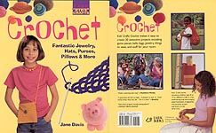 Lark Books Kids' Crafts: Crochet
