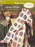 The Needlecraft Shop Afghan Collector Series: Scrap Delight