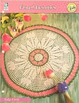 HWB Collectible Doily Series: Tulip Circle
